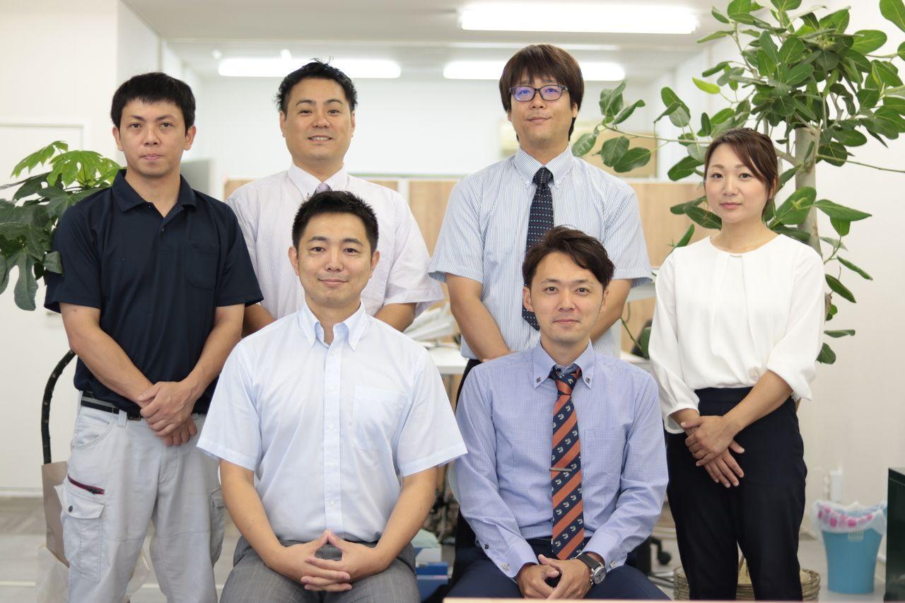 株式会社ウチダケ